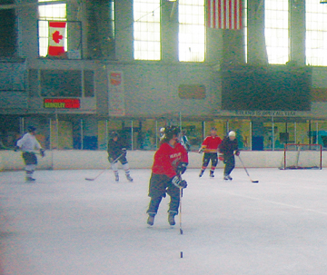 Suzanne La Barre: