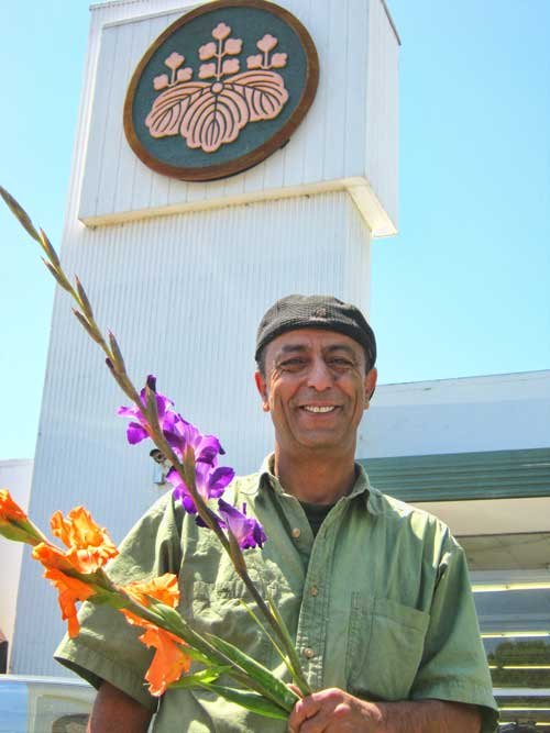 "On an average Saturday, the Monterey Market's sales can reportedly top $150,000. Now, the new owners hope to increase profits by adding meats, cheeses, pizza and brewed coffee — the same items offered by small, specialty shops on the same block. Mahmoud, the neighborhood's beloved flower vendor, fears the Monterey Market's plans to become ""a Walmart"" that will destroy small, established businesses."