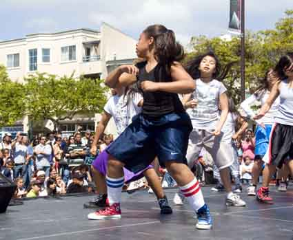 <b>Juneteenth Celebration in South Berkeley</b>