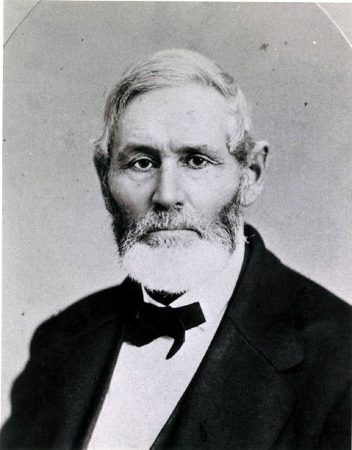 Zimri Brewer Heywood, aged 72.