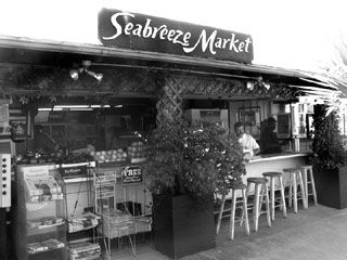 Berkeley's 23-year-old Seabreeze Market sits on land that will soon be a state park. The city wants to make sure the market stays.