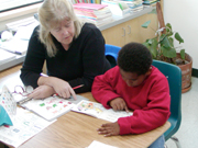 David Scharfenberg/Daily Planet Staff