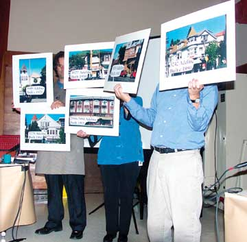 Richard Brenneman: 