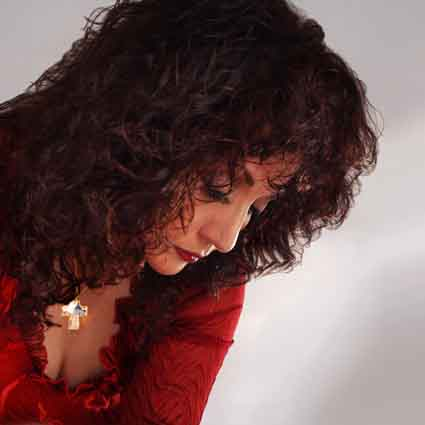 Maria Muldaur plays at the Freight and Salvage on Friday.