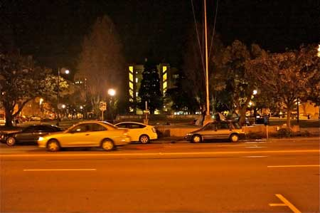 "Did the Occupy Berkeley camp reside here? MLK Park returns to ""normal,"" perhaps permanently."